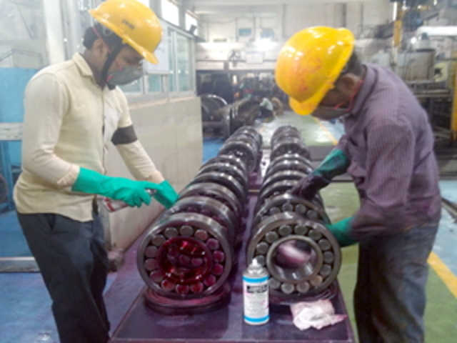 Penetrant Testing Picture